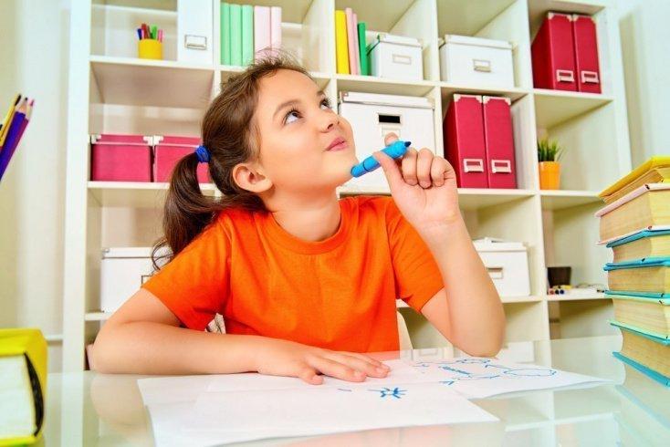 Дети с нарушением обработки информации: способный, но не способен