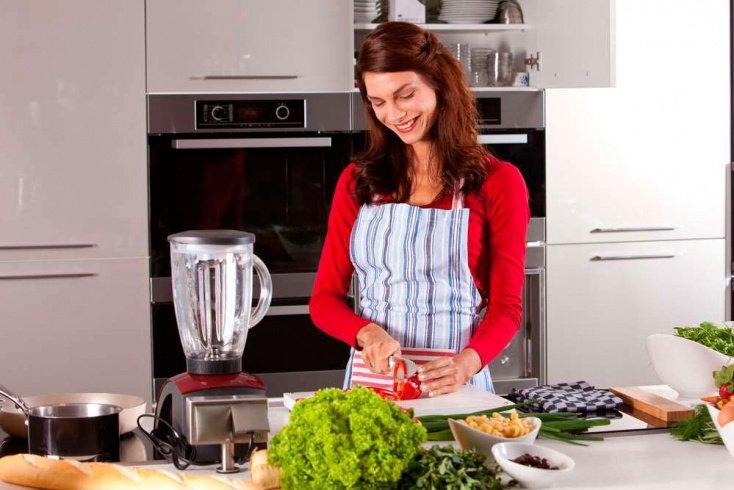 Рецепты блюд для силы и здоровья волос