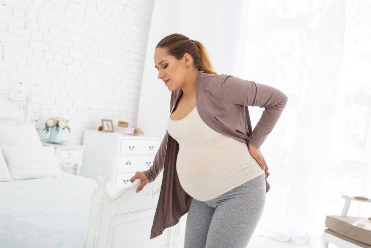 Причины возникновения гестоза при беременности