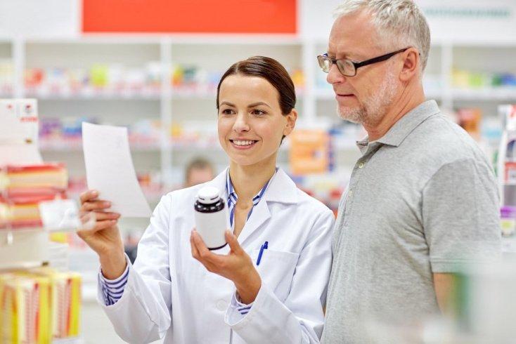 Витамины, минералы и прочие добавки должен назначать врач