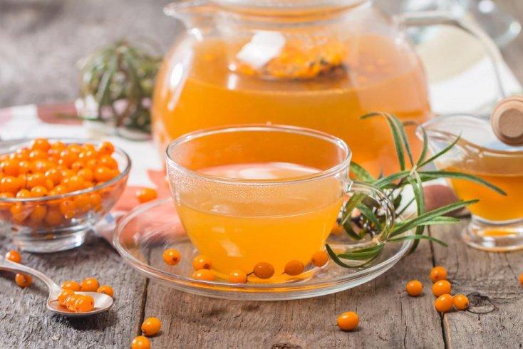 Рецепты напитков для красоты и здоровья