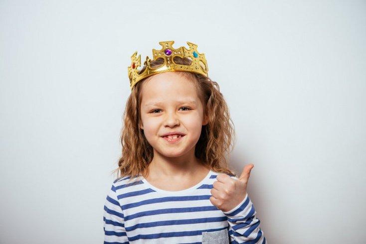 Эгоистичные и не в меру чувствительные: какими вырастают дети?