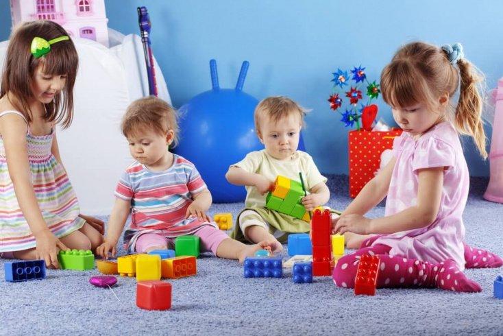 Отношения с игрушками — это надолго