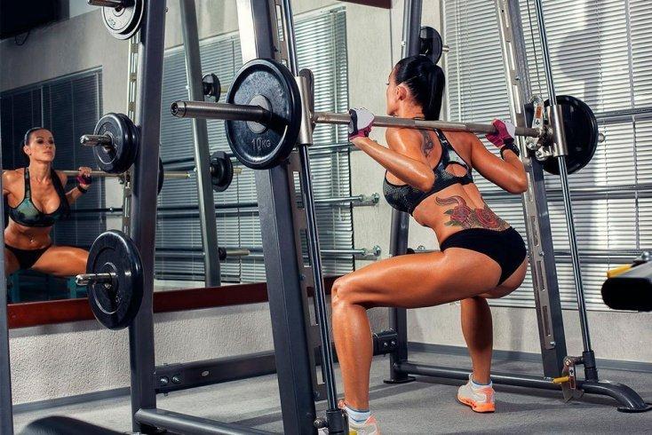 Рекомендации по составлению комплекса упражнений