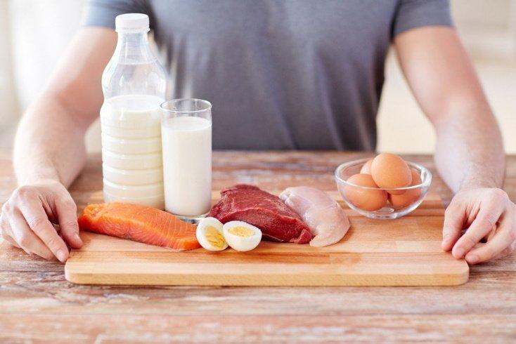 В чем секрет раздельной диеты?