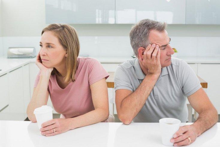 Высказывайте свое мнение и уважайте привычки партнера