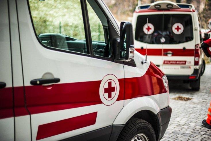 Советы «спасателям»: как сохранить здоровье пострадавшему