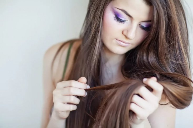 Влияние стресса на здоровье волос