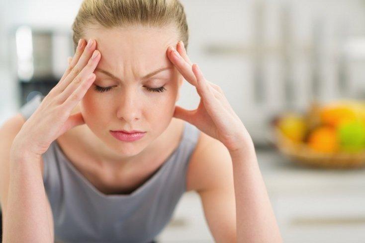 Как избавиться от головных болей и спазмов сосудов в головном мозге