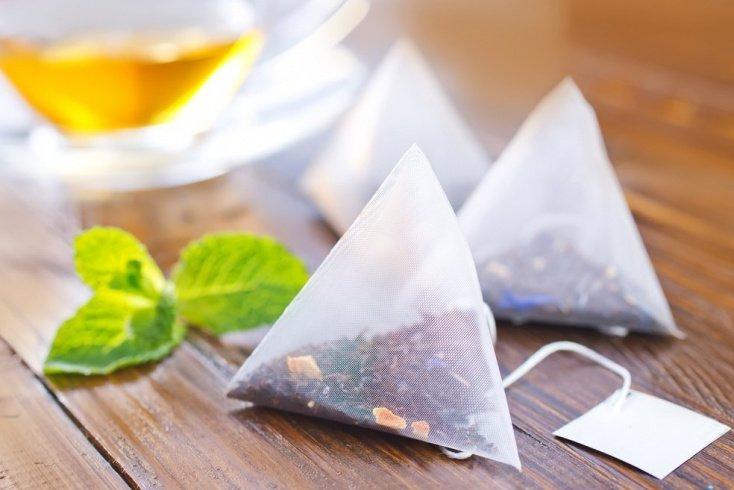 Пакетики для быстрой заварки: чай ли?