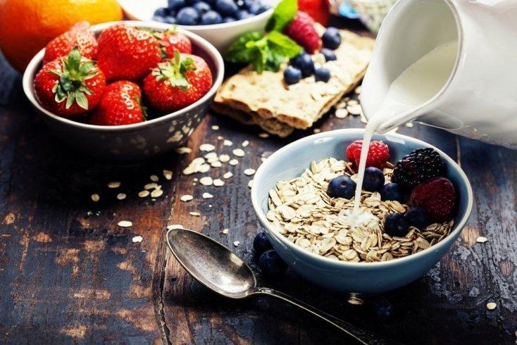 Обязательные домашние завтраки для похудения