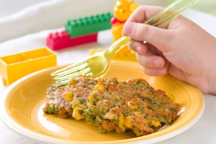 Оладьи из кабачков: самый вкусный рецепт пошагово
