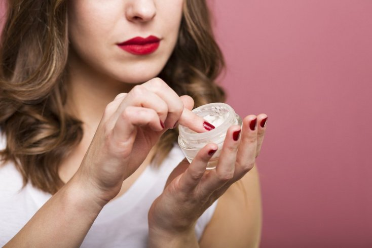 Уходовая косметика может нанести вред