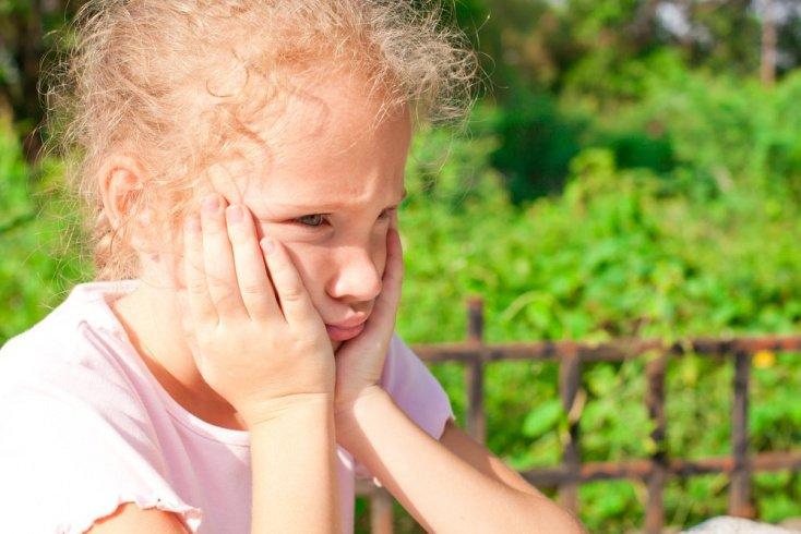 Какие причины алопеции у детей известны?