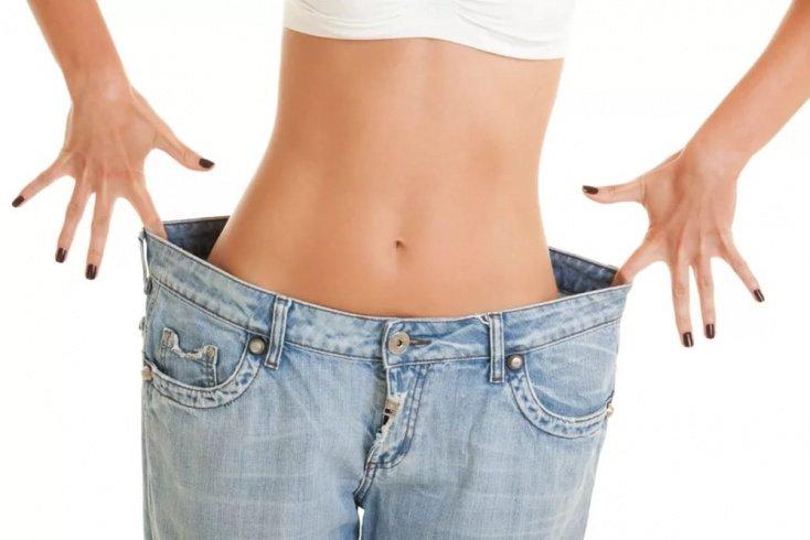 Последствия экстремального похудения