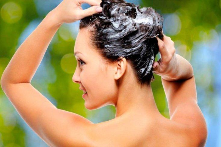 Как правильно мыть волосы кондиционером