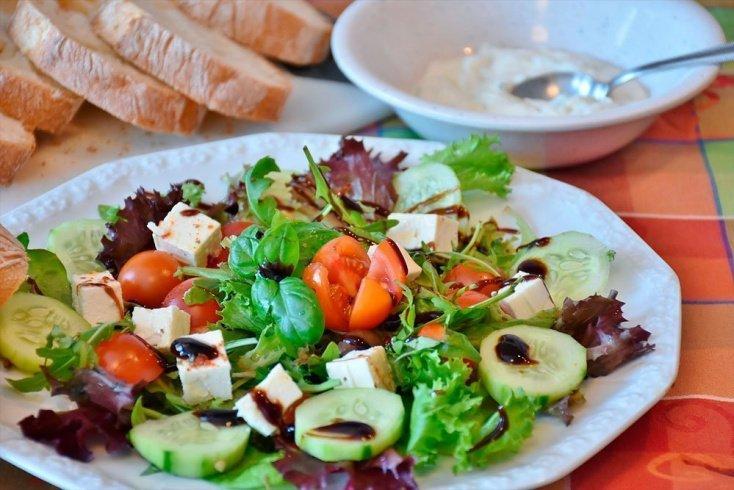 Питание и другие моменты повышающие эффективность фитнеса