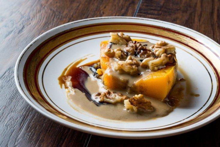 Рецепты сладостей из тыквы