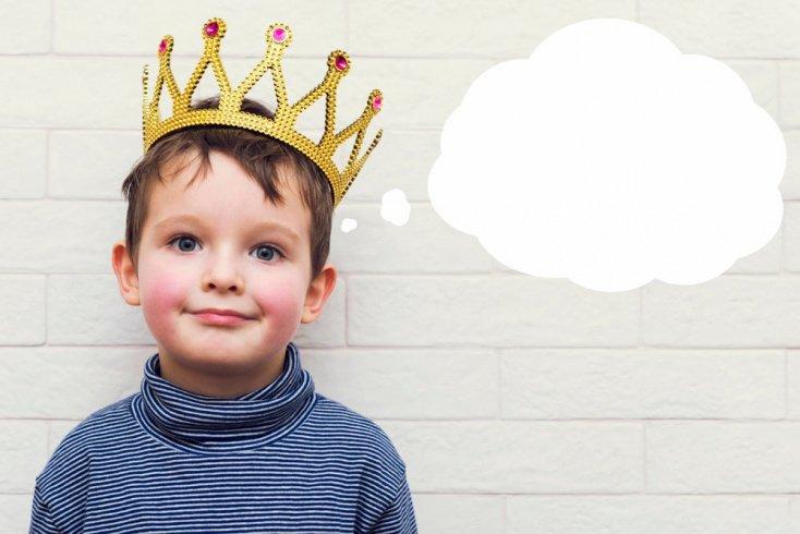 Эмоции под контролем: королевское самообладание