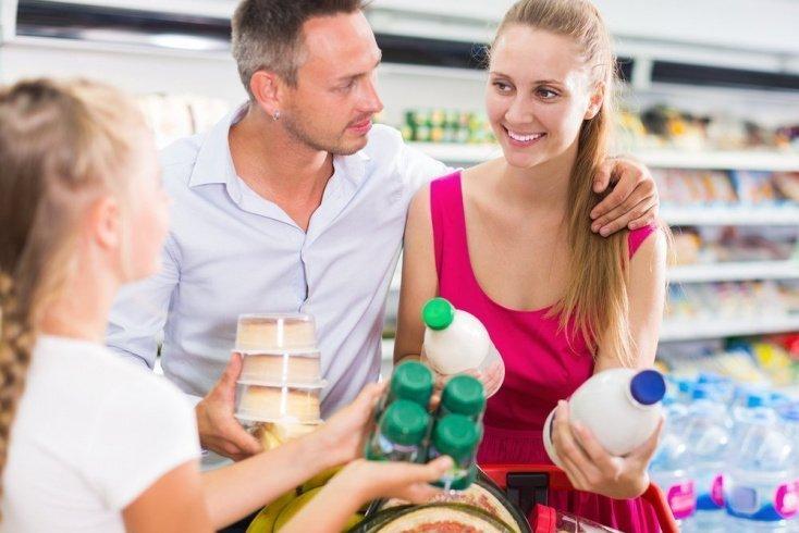 Молоко: самые популярные мифы