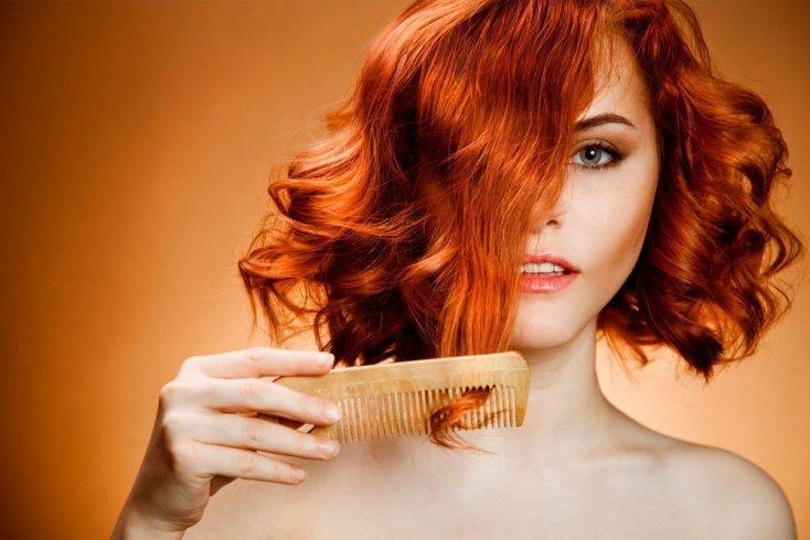 Секреты красоты: как ухаживать за кудрявыми волосами?