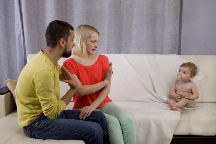 Причины нежелания иметь детей