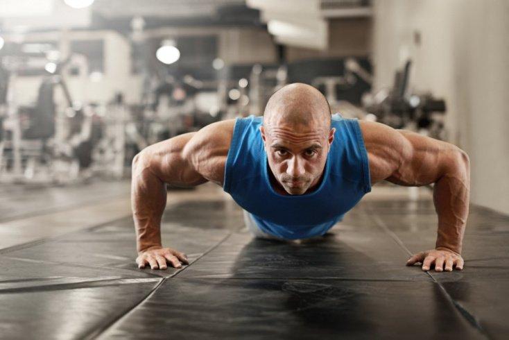 Упражнения для домашнего фитнеса