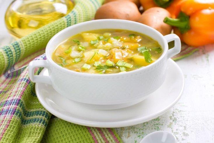 Рецепты для похудения: тонкости питания