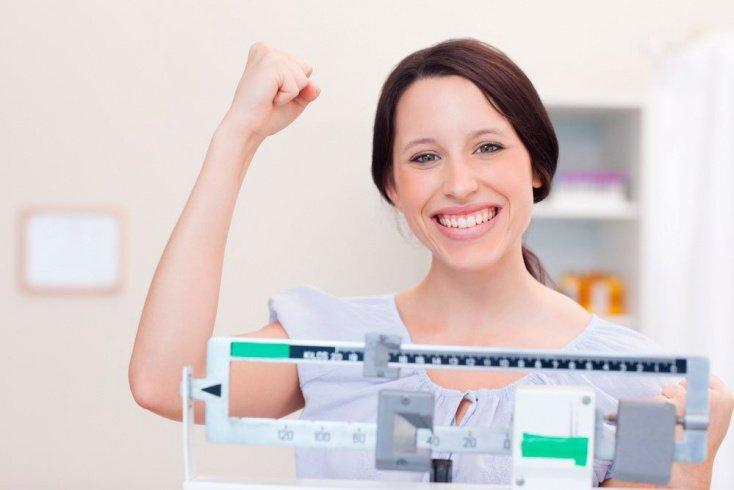 Диета для похудения от доктора Морено