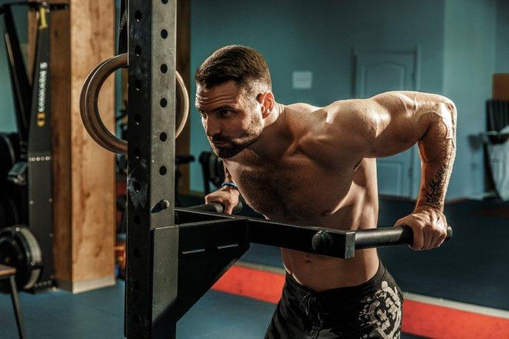Контрольные фитнес-упражнения