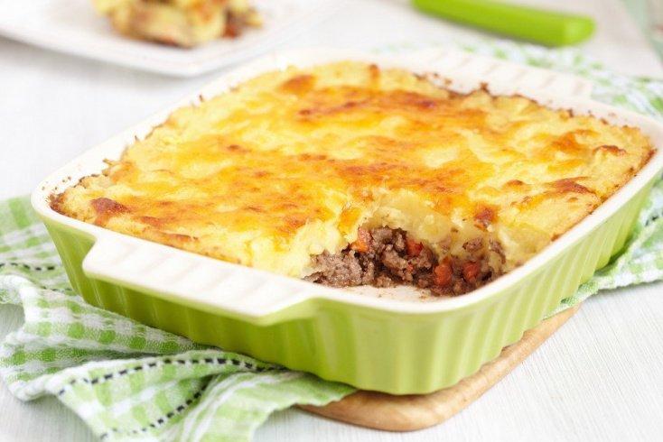 Простые и полезные рецепты блюд