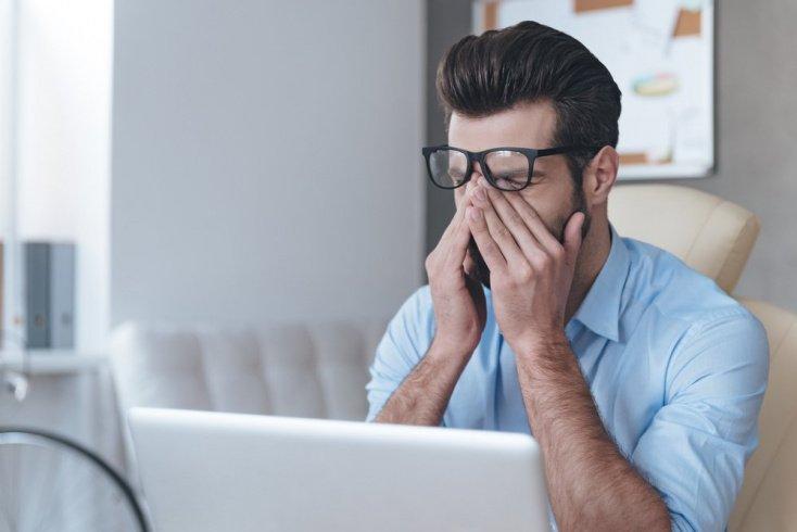 Кластерная (пучковая) головная боль: причины и лечение боли