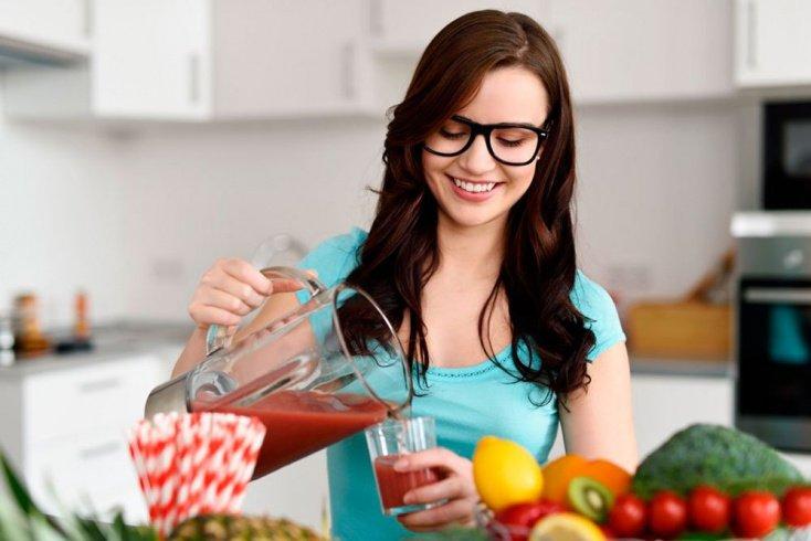 Подсчет калорий для похудения в домашних условиях
