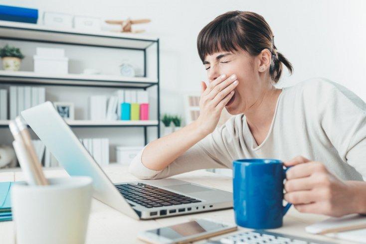 Слабость и сонливость при нарушенном обмене веществ