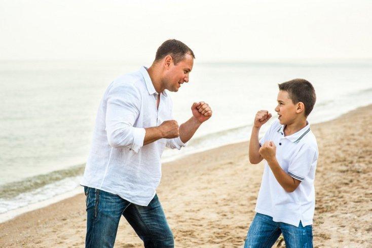 ЗОЖ — важный фактор в формировании адекватной самооценки