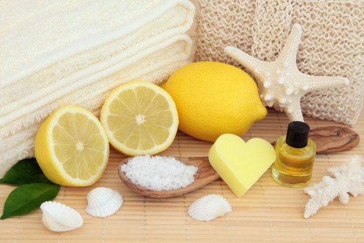 Уход за волосами и кожей: глубокое очищение