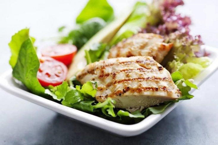 Рецепты вкусных и интересных блюд для диеты