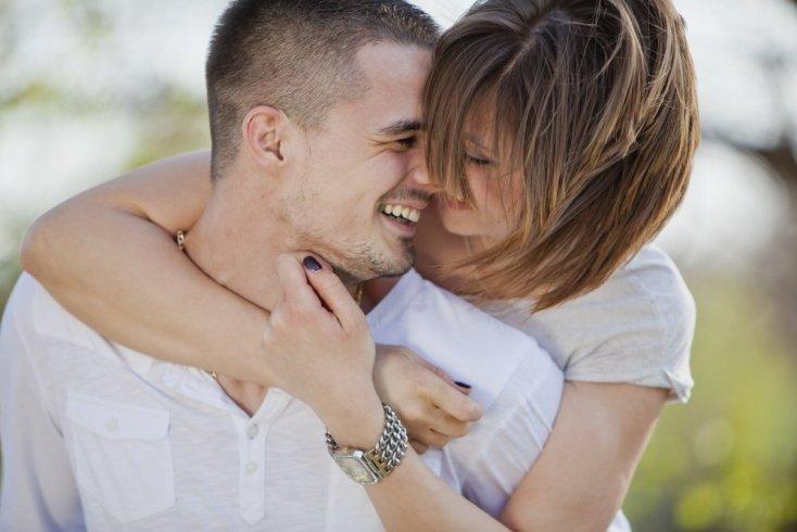 Маленькие секреты любви: искреннее доверие