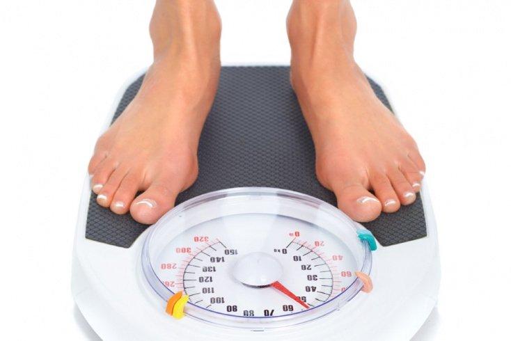 Изменения массы тела с возрастом