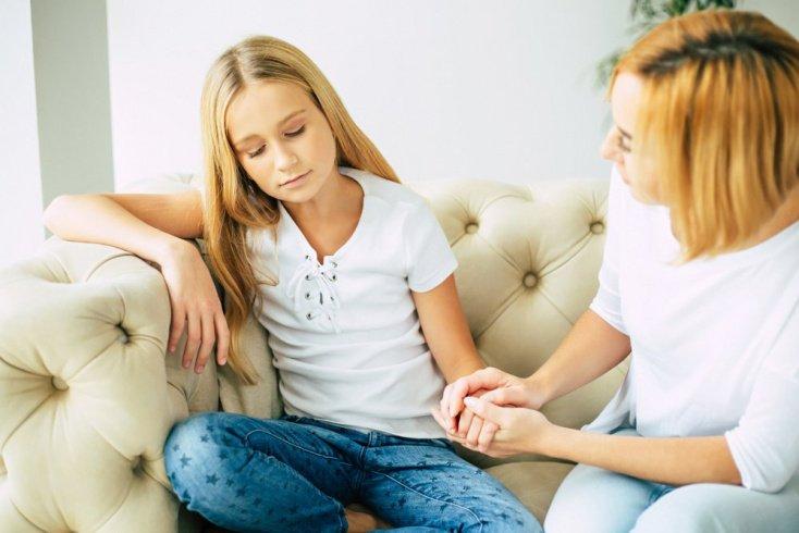 Как воспитывать детей с любовью?