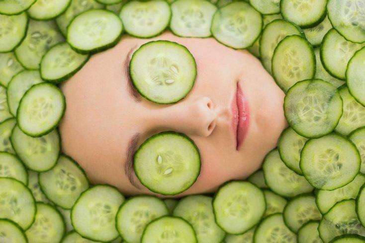Наиболее эффективные рецепты домашних средств для кожи
