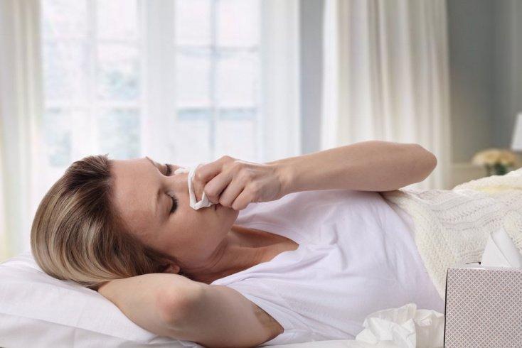 Очистка воздуха и профилактика инфекций