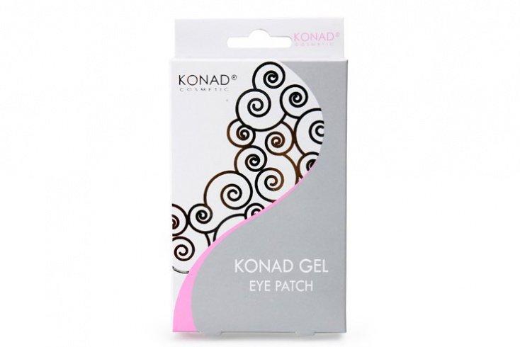 Гелевые патчи для глаз Konad gel eye patch Источник: proficosmetics.ru