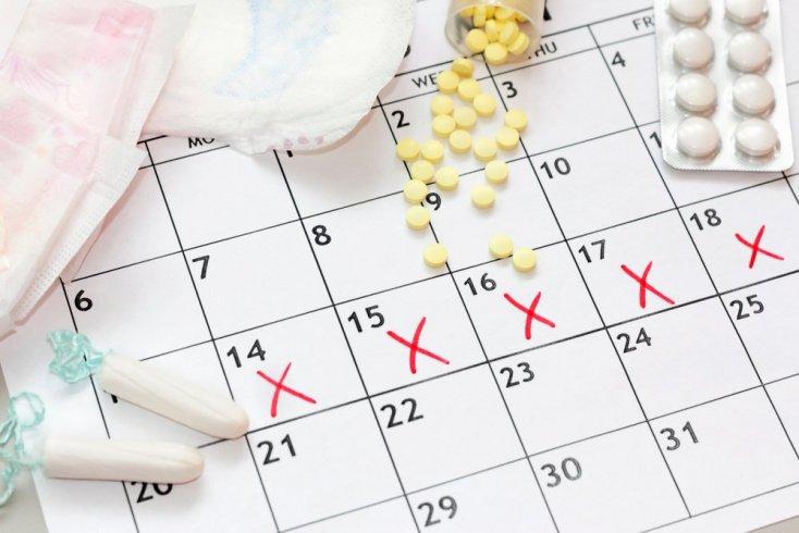 Сбой менструального цикла при гормональной контрацепции