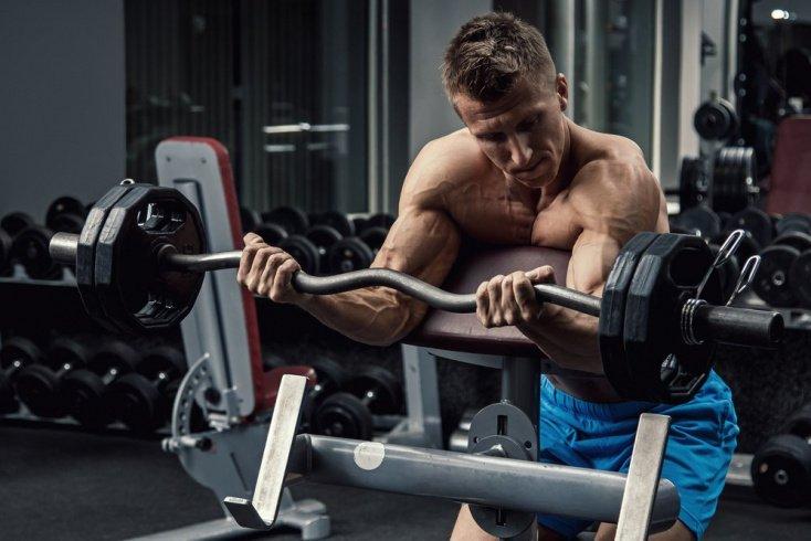 Комплекс упражнений для укрепления запястий