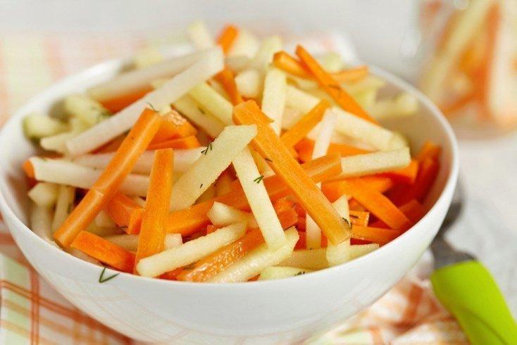 Домашняя диета: правильное питание