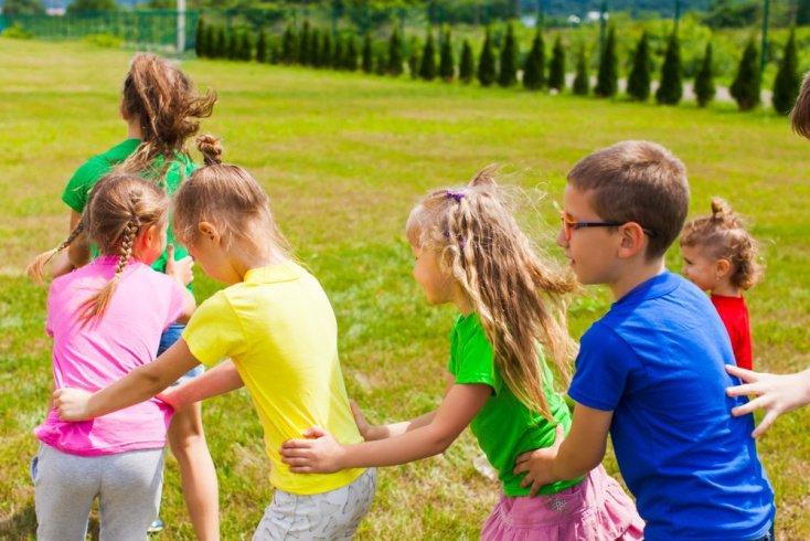 Проблемы социализации у детей