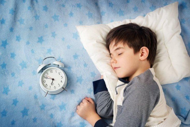Сон в первом классе: когда и сколько?