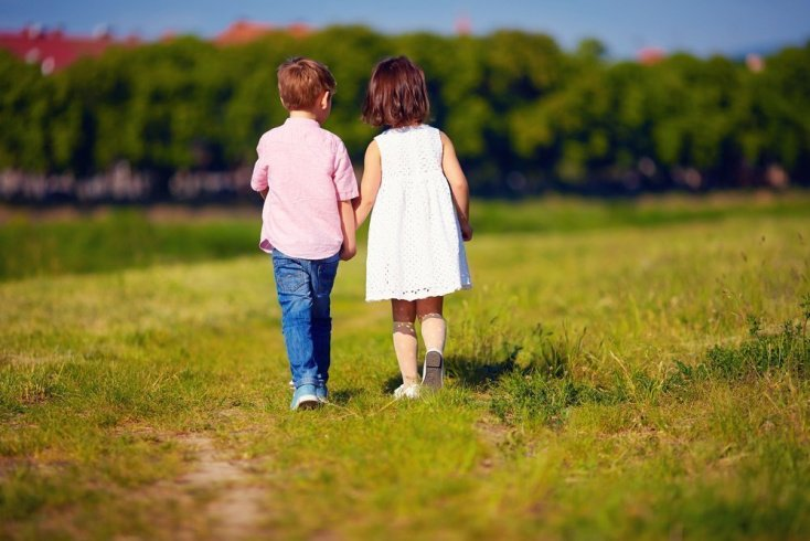 Прогулки на свежем воздухе: просто и доступно