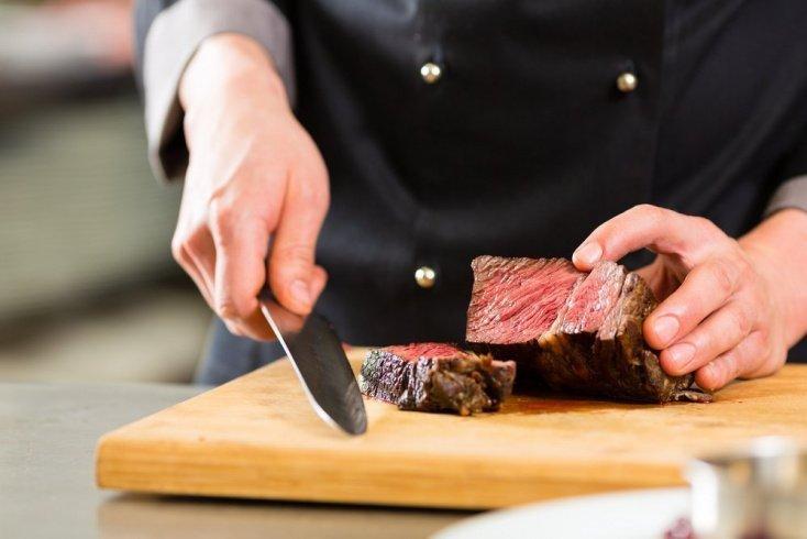 Предупреждение попадания в организм инфекции на кухне и из воды